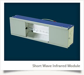 Ace Heat - Short Wave Infrared Module